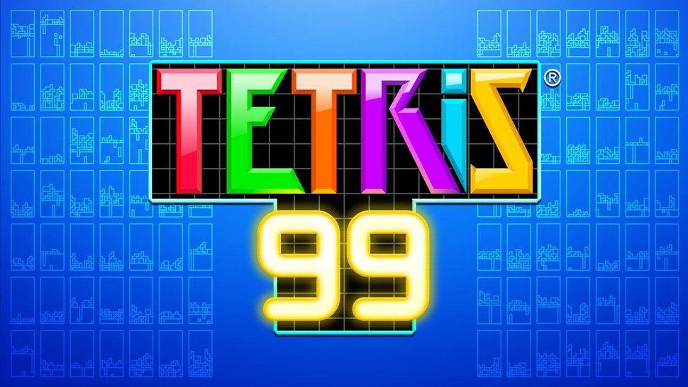 Tetris 99 – Where we hard droppin'boys?