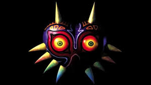 Thoughts on Majora's Mask (after all theseyears)