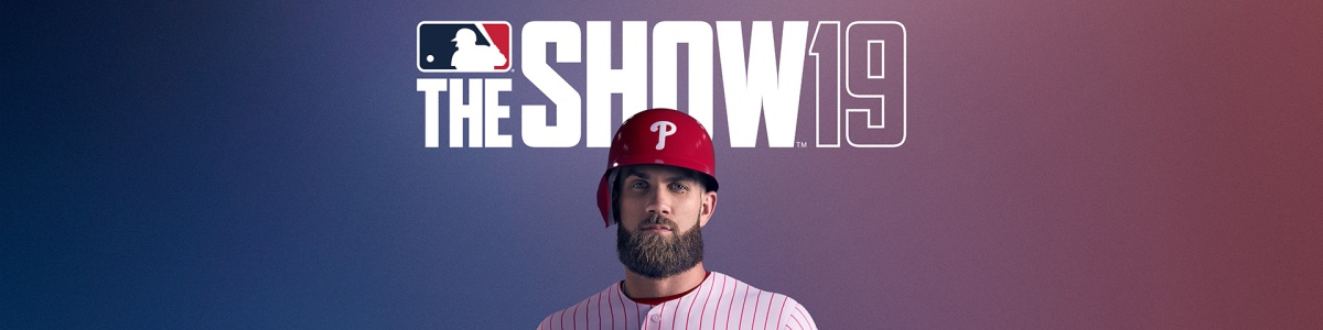 MLB The Show 19 – FirstImpressions