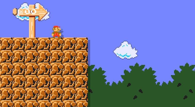 My Mario Maker 2Courses