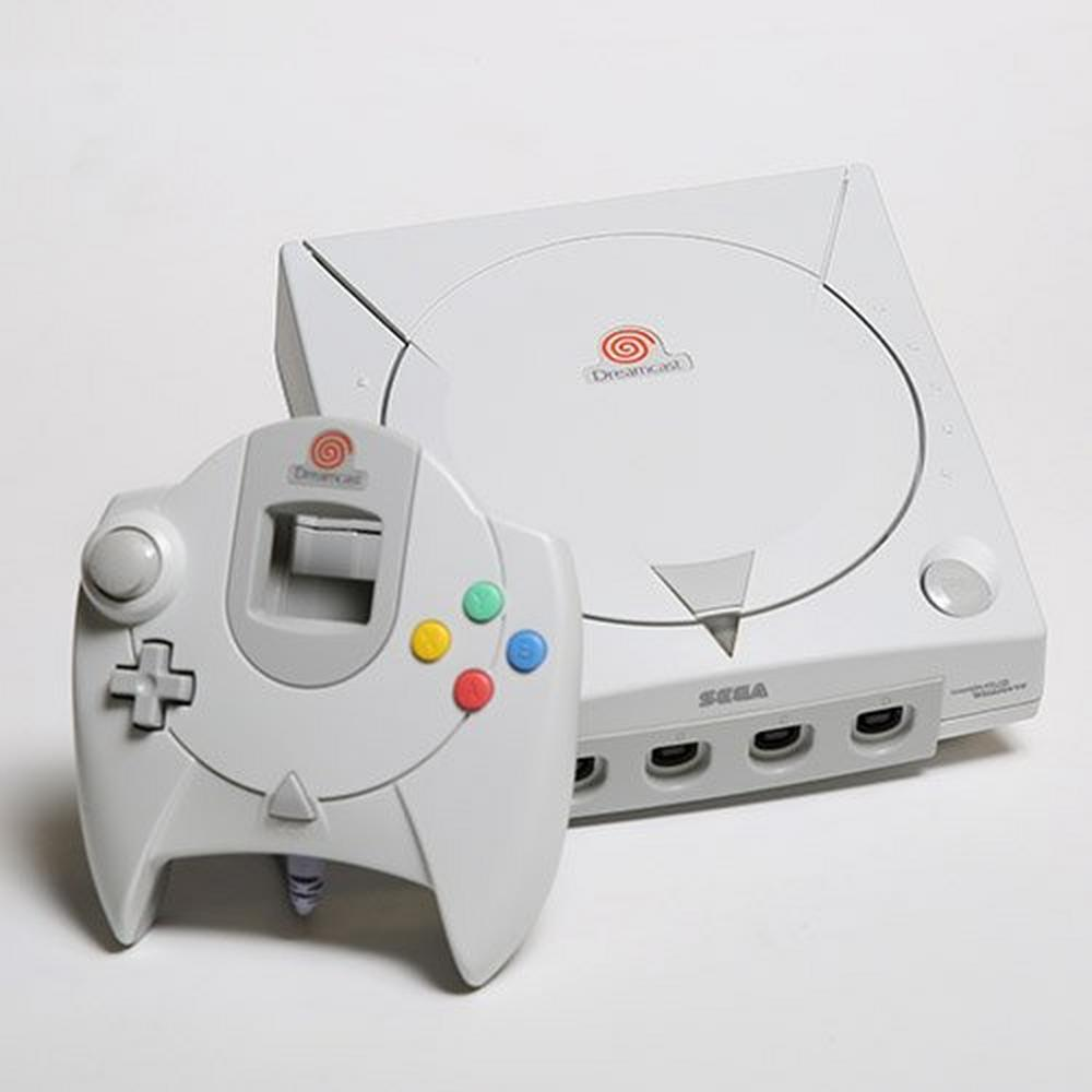 Sega's Dreamcast – 20 Years Later