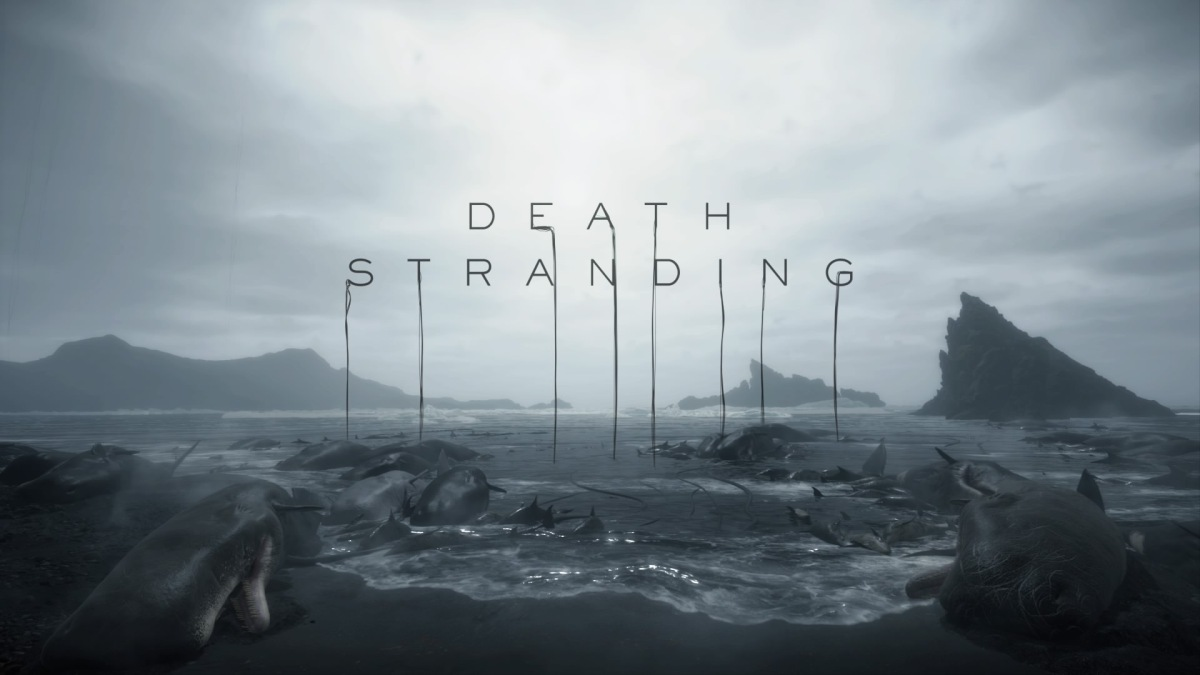 Gaming Thoughts – Death Stranding