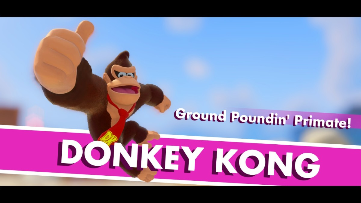 Mario + Rabbids Kingdom Battle – DKAdventure