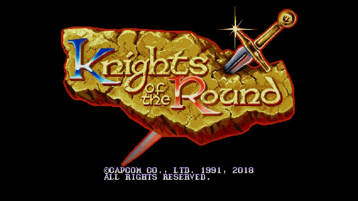 Knights of theRound