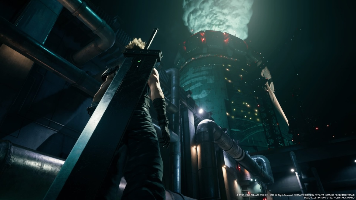 7 Thoughts on the Final Fantasy 7Remake
