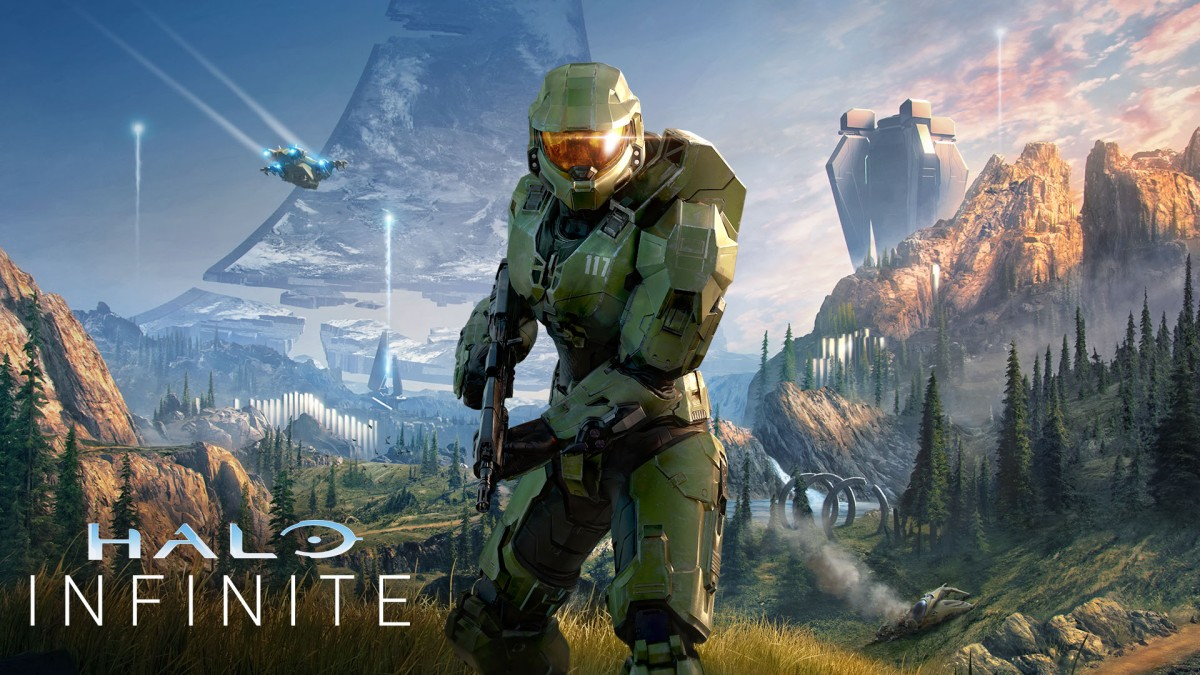 Thoughts on Halo:Infinite