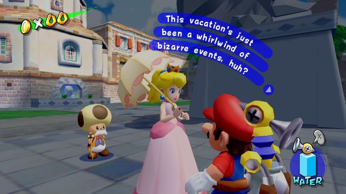 Super Mario 3D All-Stars – FirstImpressions
