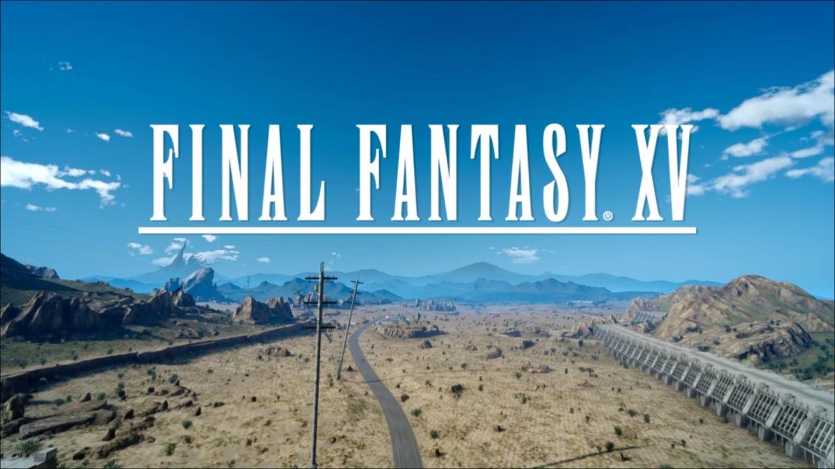 Trophy Hunters: Final Fantasy XV – Episode2