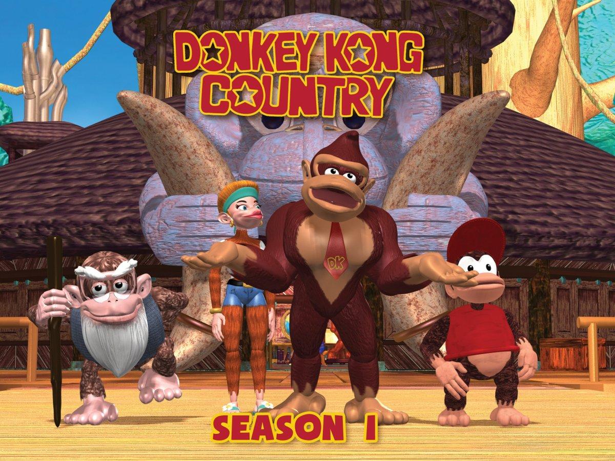 Donkey Kong 40th Anniversary – A Barrel ofMemories