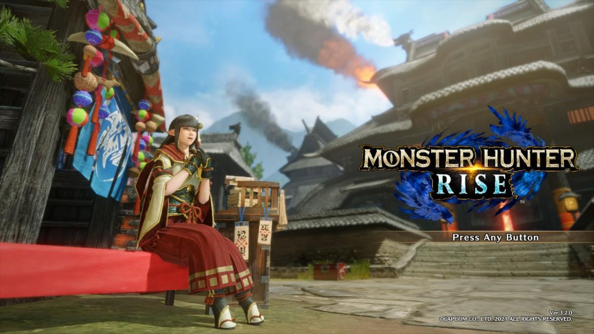 Monster Hunter: Rise – Understanding TheHunt